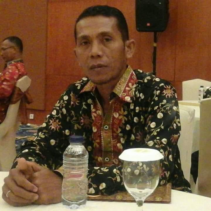 M. Syafin Soulisa M.Si