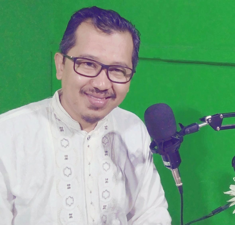 Dr. Syarifudin M.Sos.I